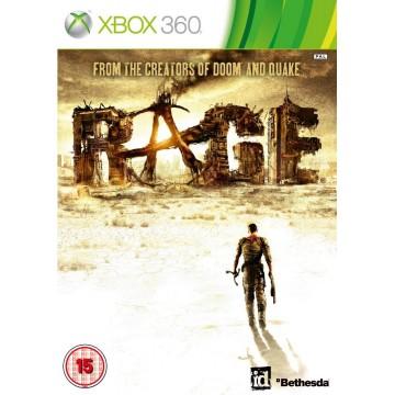 Rage (Jauna)